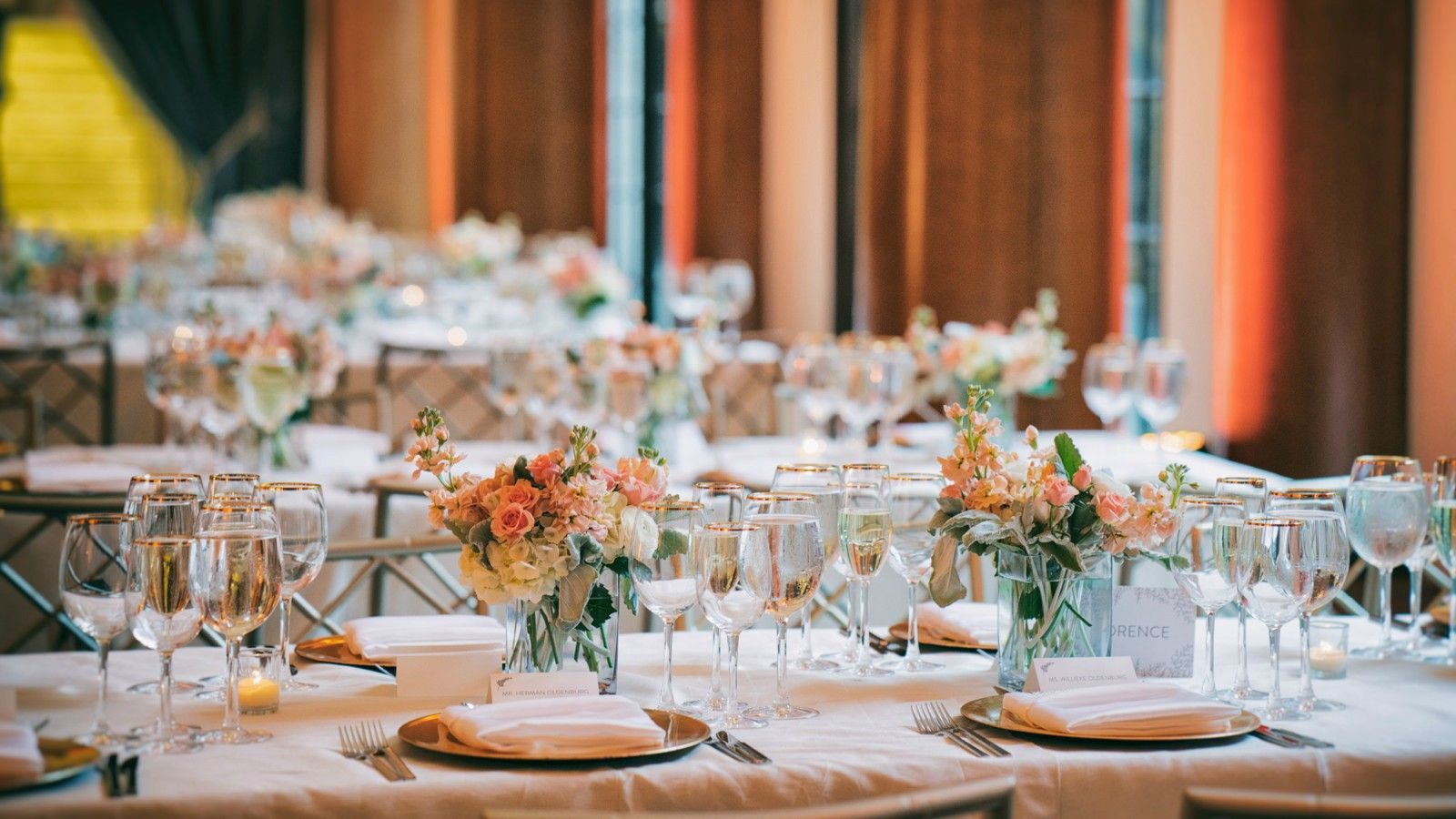Washington Dc Wedding Venues The Westin Georgetown Washington Dc