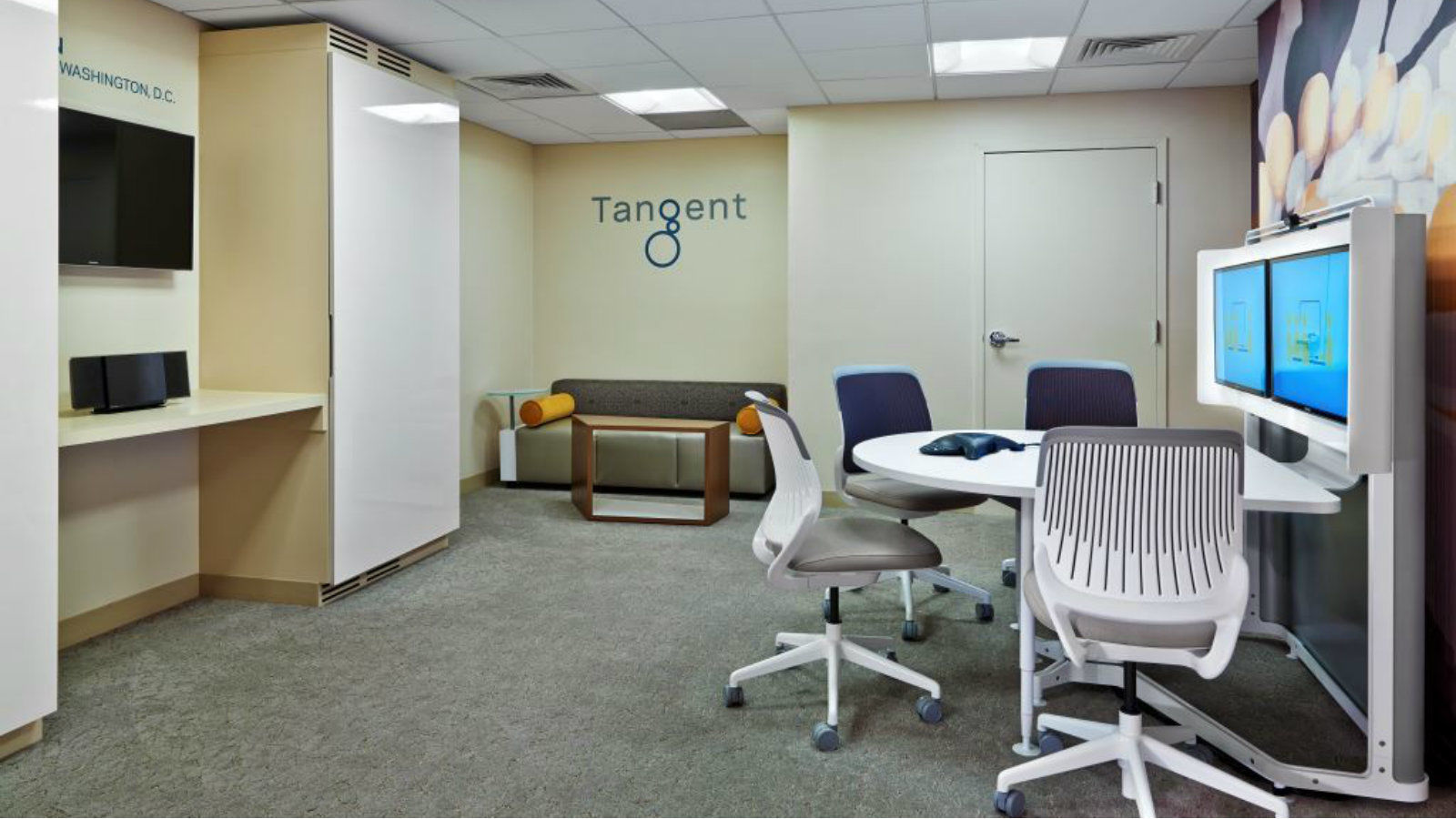 Tangent | The Westin Georgetown Washington D.C.