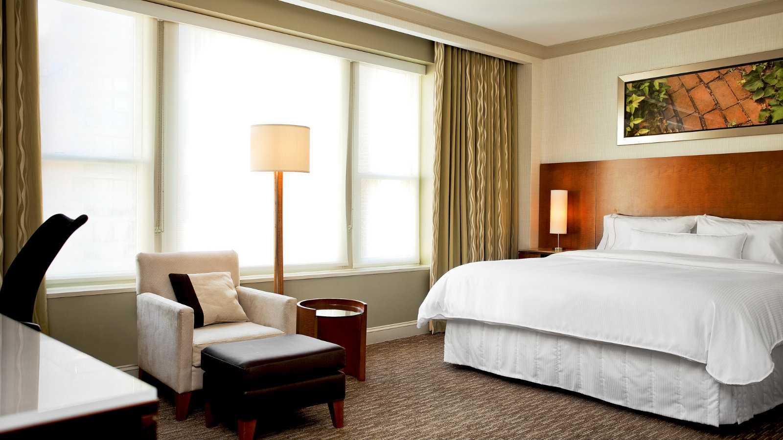 Hotel Features | Guest Room Policy