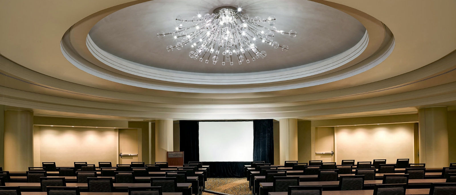 Washington Ballroom - Meeting Offers